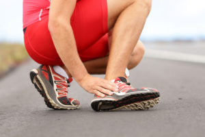 Treating Achilles Tendonitis and Plantar Fasciitis | Totowa NJ Deep Tissue Laser Therapy
