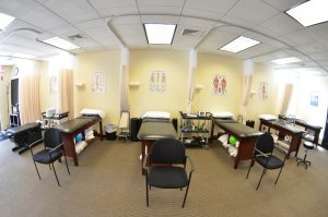 Totowa NJ physical therapy