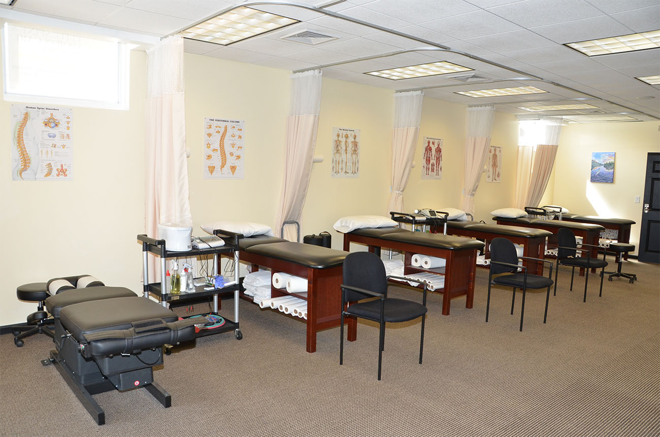Physical Therapy NJ Elite Spine & Sports Care of Totowa