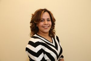 Crystal Gonzales - Elite Spine & Sports Care of Totowa