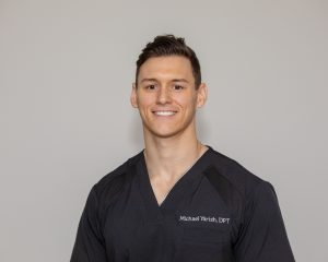 Michael Yarish Fort Lee New Jersey Physical Therapist Elite Spine & Sports Care of Fort Lee